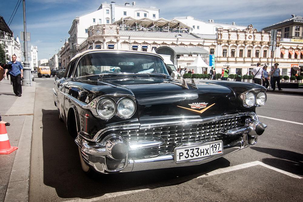 красивые ретро автомобили мира фото